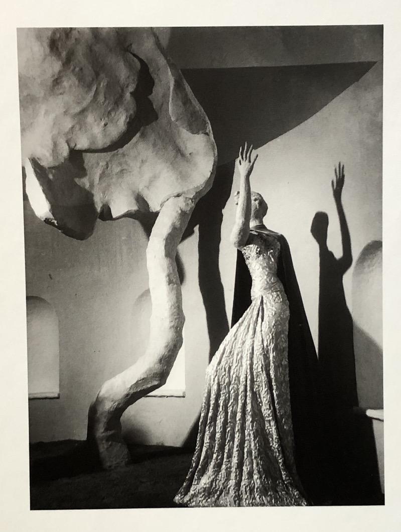 wols puppe mit robe photographie 1937 nachlass ebay. Black Bedroom Furniture Sets. Home Design Ideas
